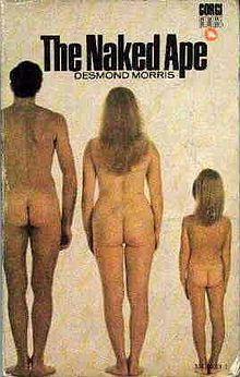 The Naked Ape - Wikipedia, the free encyclopedia
