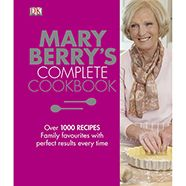 Mary Berrys Complete