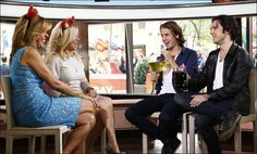 YLVIS on the Today show