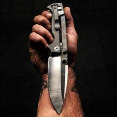 Demko AD15 goodness. #demkoknives #demkoad15 #useyourshit #knifeporn #scorpionlock