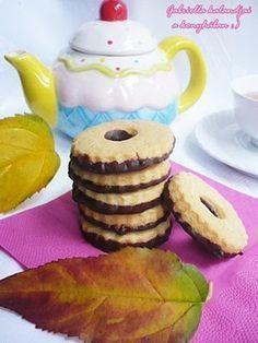 Gabriella kalandjai a konyhában :): Vaníliás karika - házilag
