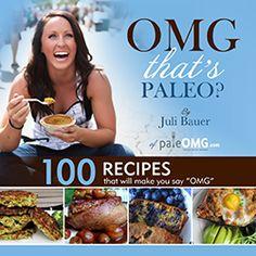 PaleOMG – Paleo Recipes – Southwest Meatloaf