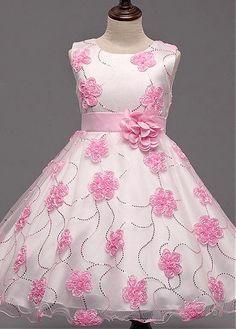 Tipos de vestidos para ninas gorditas