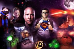 smallville fan art - Google Search
