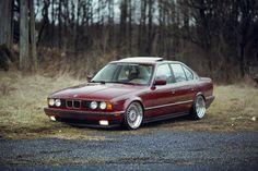 BMW E34 Appreciation Thread - Page 4 - StanceWorks