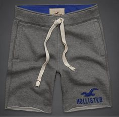 Hollister Mens Shorts Hollister Style, Hollister Mens, Joggers Outfit, Bermudas Shorts, Funny Outfits, Cool Outfits, Sport Fashion, Mens Fashion, Types Of Suits