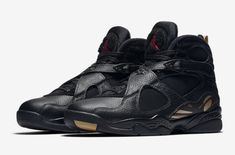 bb657a8499f8 Air Jordan 8 OVO Collection To Release Via SNKRS Draw Nike has finally let  us know