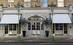 Charlotte Street Hotel, Bloomsbury, London: review - Telegraph