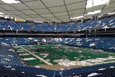 HudaAuction: Silverdome auction one of the biggest