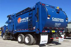Fla. City Considers Automating Garbage Trucks - News - Government ...