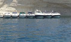 Malta s sea