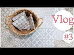 Baldosas hidráulicas, evento, VLOG, daily, azulejos, diseño, mobiliario, http://www.decoracionpatriblanco.es/2017/03/baldosas-hidraulicas-evento-vlog.html