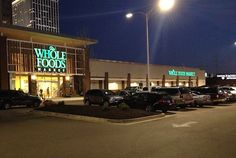 A Visit to the New Whole Foods