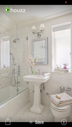 An Elegant White Bathroom Scheme Can Be A Popular Choice As The Color Is Associated With Clean Relaxing And Bright Making Your Space Oasis Of Luxury