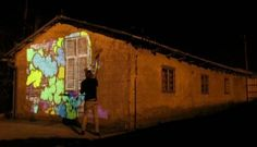 Incredible New Technique of 'Video Light Painting' Raises The Light Painting Bar…Again