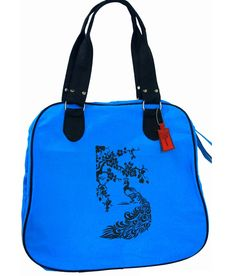 Loved it: The Rogue Studio petusp48 Blue Shoulder Bags, http://www.snapdeal.com/product/the-rogue-studio-petusp48-blue/1104698471