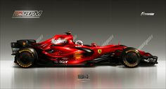 2015 Ferrari F1 Car | ... , there is apparently is going be a new type of F1 racing for 2015