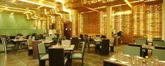 Golden Palms Hotel And Spa Colva, Goa