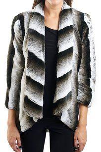 Alberto Makali Fur Coat