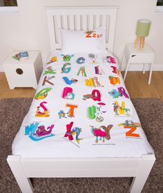 A few cheeky animals busy with their endeavours to help with the Alphabet :)
