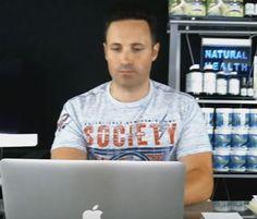 Matthew David Hurtado is the CEO at http://www.RNADROPS.com. 1.888.550.8231 9am https://www.youtube.com/watch?v=WO-2Rw-Li1c