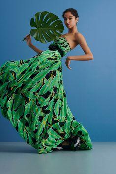 Diane von Furstenberg Resort 2019 New York Collection - Vogue