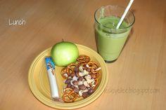 Healthy meal ideas! www.greennutrilabs.com