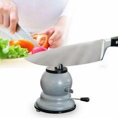 Cuchillos de calidad y precio barato, cuchillos cerámicos y afiladores para afilar cuchillos y tijeras