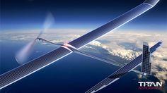 Facebook está comprando empresa fabricante de drones | #AcessoàInternet, #Aquisição, #CodyScholberg, #Drone, #Facebook, #Internet, #PainelSolar, #SatéliteAtmosférico, #TitanAerospace, #VeículoAéreoNãoTripulado