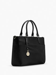 """The Brookline - 15"""" Laptop Bag - Designed by Lo & Sons #loandsons"""