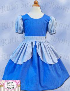 Children sizes 12m/18m Girls size 12   by RuthSewingRoomDesign, $50.95