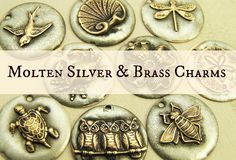 Handmade artisan jewelry and supply shop. Patina Queen has been published in industry leading magazines and featured on TV & film. Artisan Jewelry, Handcrafted Jewelry, Jewelry Shop, Jewelry Design, Buy Gems, Lace Ring, Decorative Beads, Wooden Hearts, Leather Jewelry