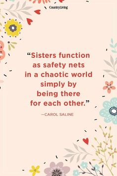 """108 Sister Quotes And Funny Sayings With Images """"Little sisters remind big sisters how wonderful it is to play in the sand. Big sisters show little sisters Good Sister Quotes, Nephew Quotes, Daughter Quotes, Father Daughter, Brother Quotes, Quotes About Little Sisters, Sister Quotes Humor, Sorority Sister Quotes, Quotes About Daughters"""
