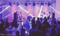 Casamento realizado pela Banda Baú das Cores em Limeira (sp) no Spazio Serata  Banda especializada em Casamentos, Formatura e Eventos Corporativos.  Animada, colorida e diferente! Tudo que seu evento precisa! Solicite seu orçamento através de nosso site
