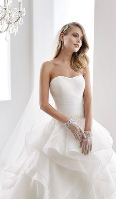 Jolies Wedding Dress 2016