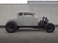 """Love the simple stuff."" KB traditional hot rod - Google Search"