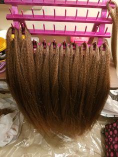 18 hair rack ideas business