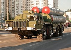 The S-300: Game-Changing Weapon or Diplomatic Bargaining Chip? - http://www.israelnewsreport.net/israel/israel_relations/the-s-300-game-changing-weapon-or-diplomatic-bargaining-chip/