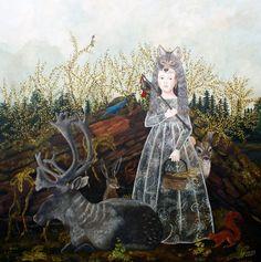 Anne Siems artwork