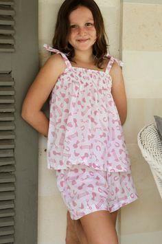 Short Set, Kids Fashion, Horse, Summer Dresses, Clothes, Products, Child Fashion, Summer Sundresses, Outfits