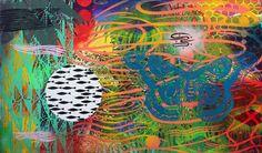 TheMothCode Louisiana Artist - Francis Pavy - very interesting story. Visual And Performing Arts, Printmaking, Moth, Coding, Wall Art, Louisiana, Artist, Artwork, Inspire