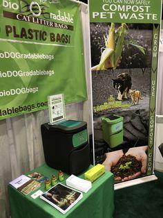bioCOMpet Pet Waste Composter