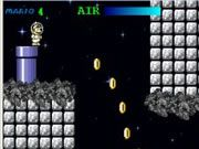 Download Game - Mario in Space
