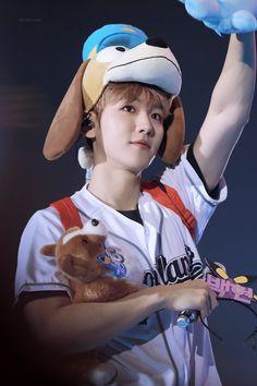 Baekhyun EXO ♡♡(´ε`)♡