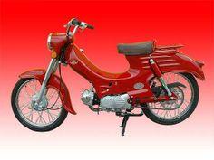 Jawa 555 - new pionýr Nostalgia, Bike, Retro, Vehicles, Bicycle, Bicycles, Car, Retro Illustration, Vehicle