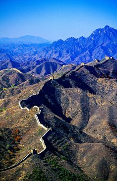 The Great Wall of China at Simatai, China The Great Wall of China The new seven wonders of the world. We offer luxury private package great wall tours  http://www.bestbeijingtours.com pingxin008@aliyun.com +8618601906978