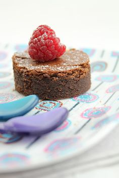 Amaretti Brownies