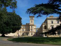 Osborne House: Isle of Wight, England