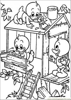 Ducktales Coloring Picturesgif 600804 Coloring Pages 2