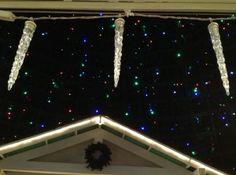 Train Inside the Delray Beach Christmas Tree DelrayBeach